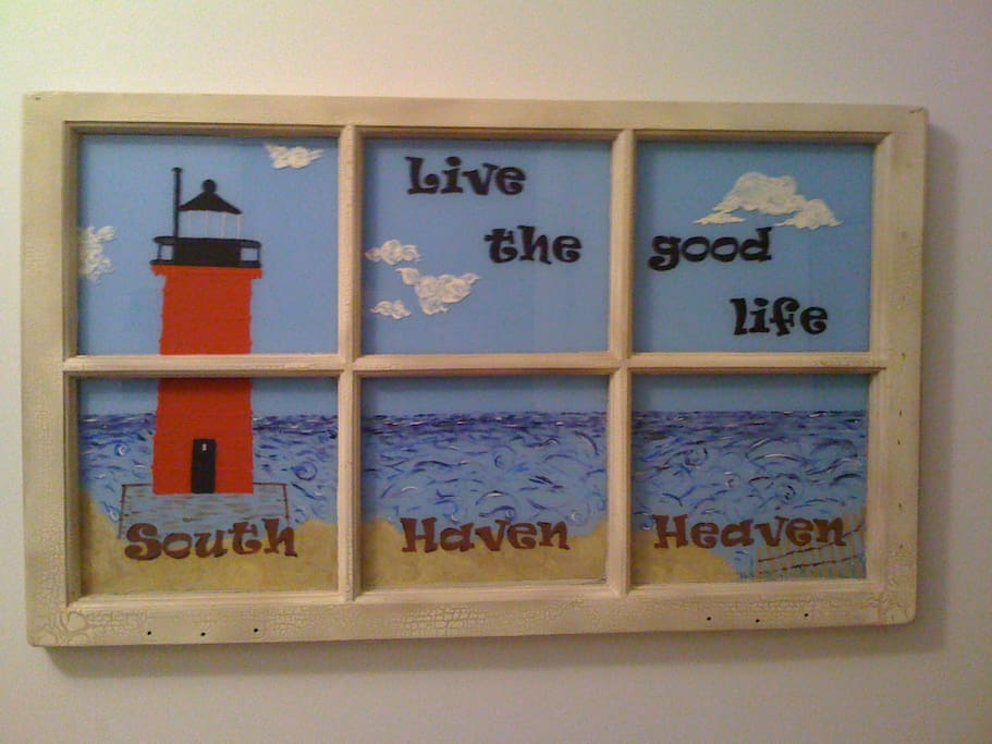 Welcome to South Haven Heaven!