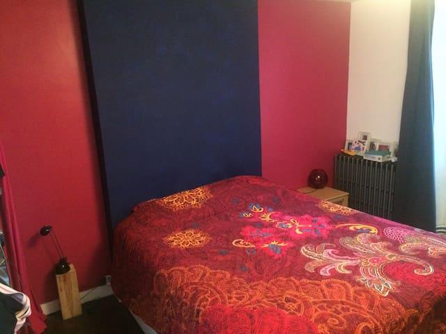 Loue chambre à Saint-lô - Saint-lô