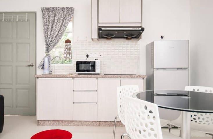 Klang Apartment