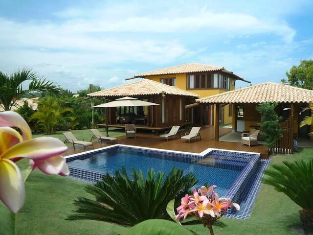Costa do Sauipe, 4 suites, Pool, Sea, Beach & Golf