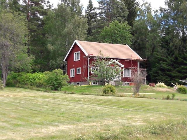 Hällefors / Hellefors charming old house