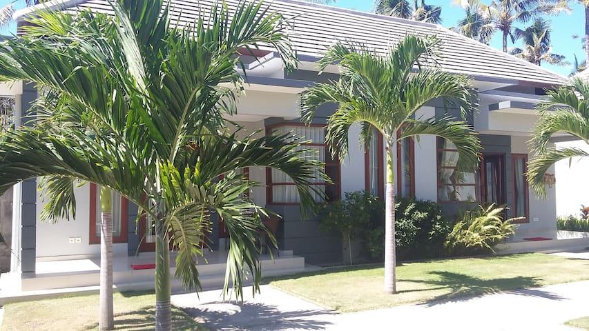 Villa Tunjung Sari 2 - Negara - Apartamento