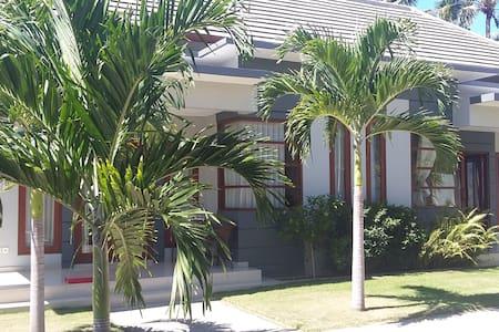 Villa Tunjung Sari 2 - Negara