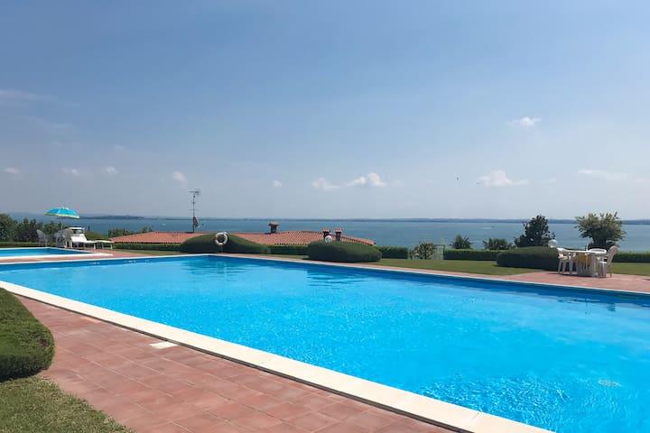 Villa Sole del Garda