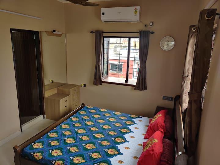 Sharani Rooms