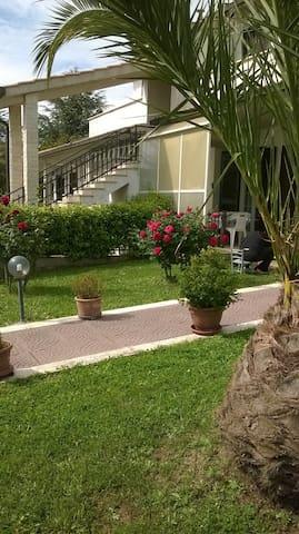 residenza farnia
