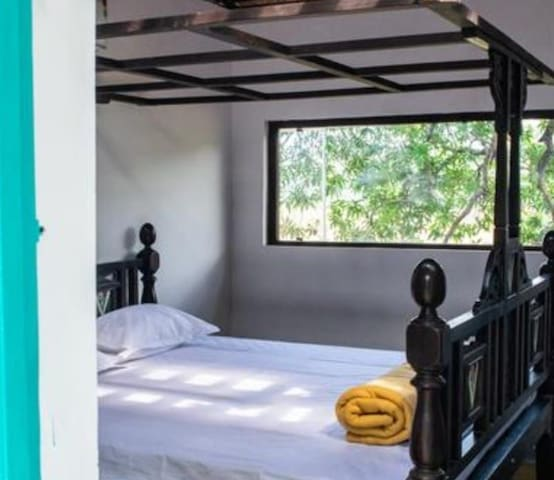 An Escape Portuguese Heritage Getaway (Bed-one)