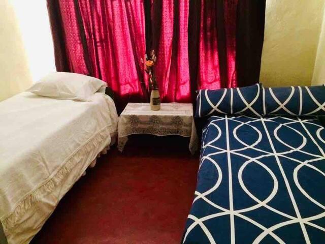 Sankhani Cottage