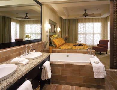 Tranquil 2 bedroom villa for 6 ppl in Waikoloa KS2 - Ваиколоа-Виллидж