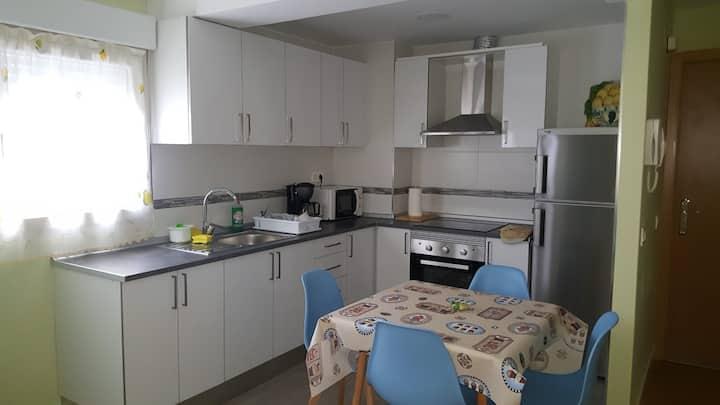 Apartment Quevedo Park