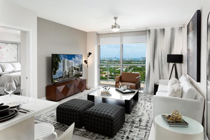 A home you will love | 1BR in Fort Lauderdale