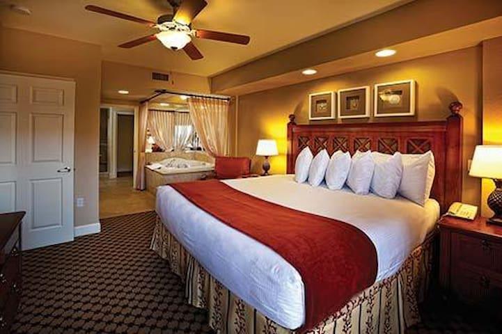 4 Bedroom Westgate Lakes Resort & Spa