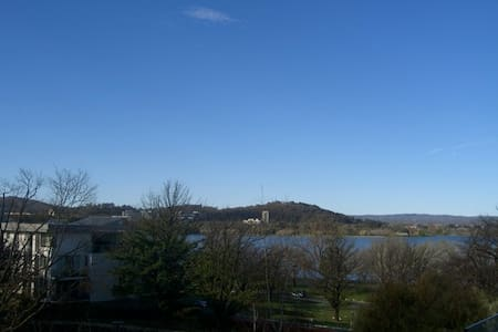 Lake views - Barton - Huoneisto