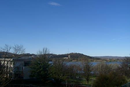 Lake views - Barton - Apartamento