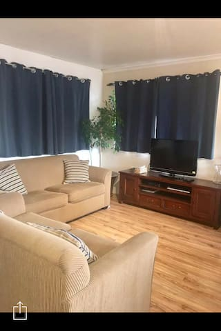 HOLIDAY SHORT /TERM APARTMENT - Ryde - Byt