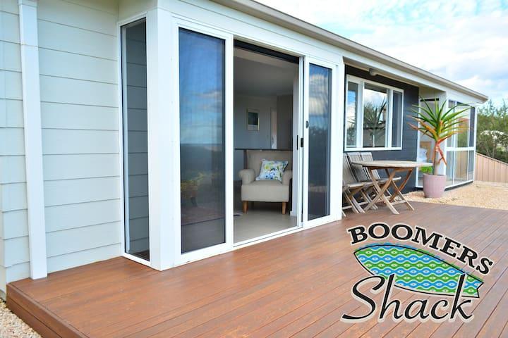 Boomers Shack Middleton - Middleton - House