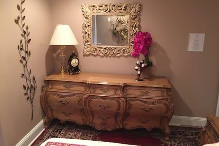 A Regency Suite. Perto de Nova York! - Hillside - House - 1