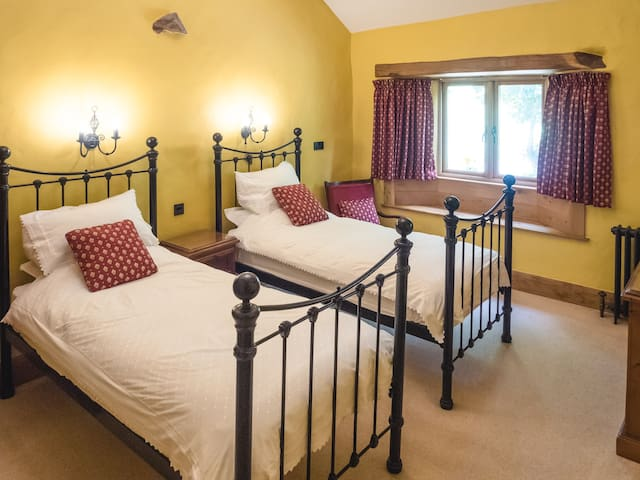 Wasdale - Deluxe twin room