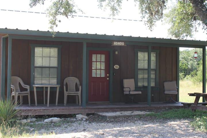 The Hondo Cabin @ Whiskey Mountain Great Location