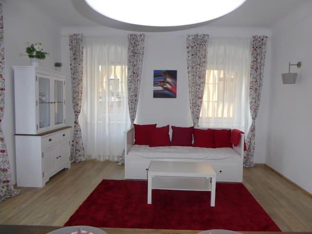 Wohnung mit Traunseeblick