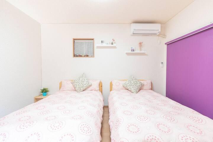 Sunny House 難波東 sakura