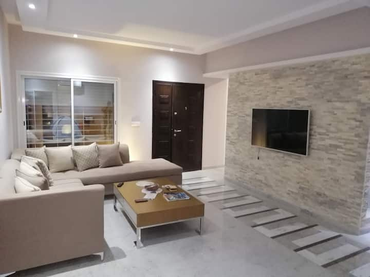 Casa Meriam : House luxury in the heart of Marsa