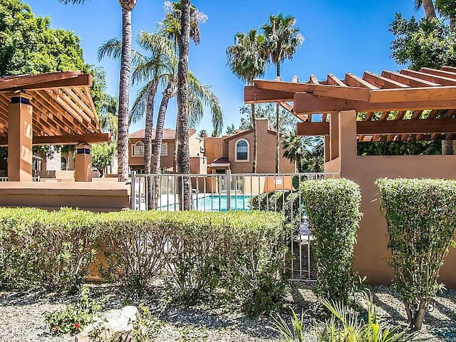 Resort Townhome near prime events Phx Open & Mayo