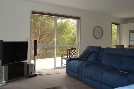 comfortable accomodation near beach - Mangawhai Heads