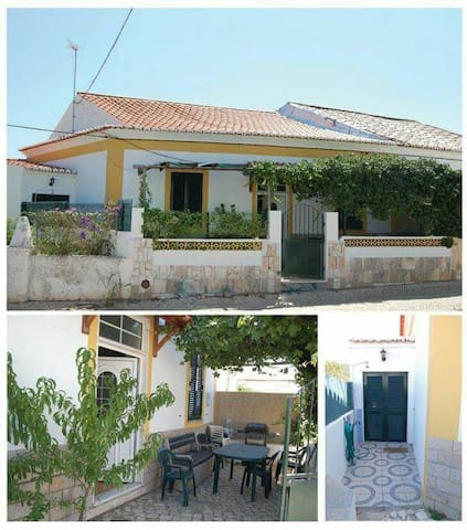 Casa de aldeia - Lagos - Talo
