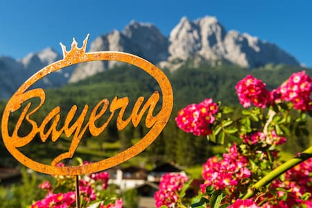 Bayern Resort Hotel garni - Grainau
