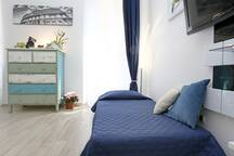 Hight quality italian sofa-bed!