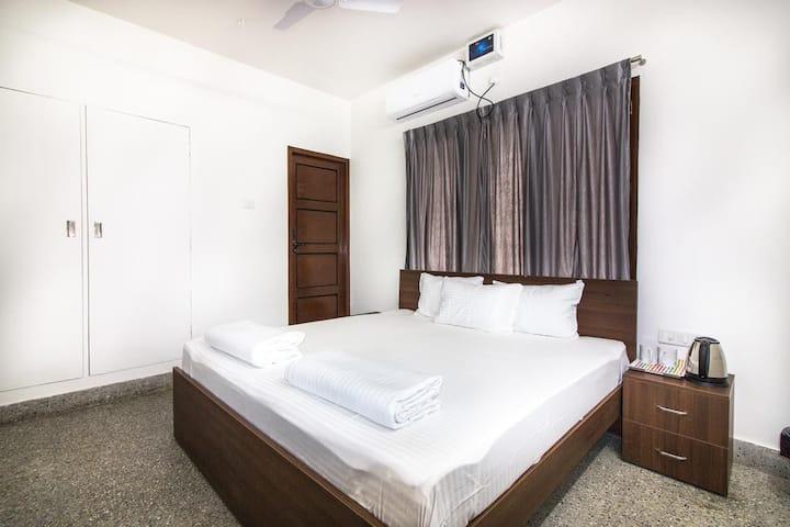 Private Room By Moustache Bangalore