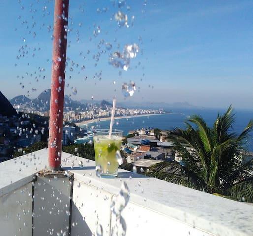 The Best Treatment in Rio! O Melhor Tratamento Do Rio!