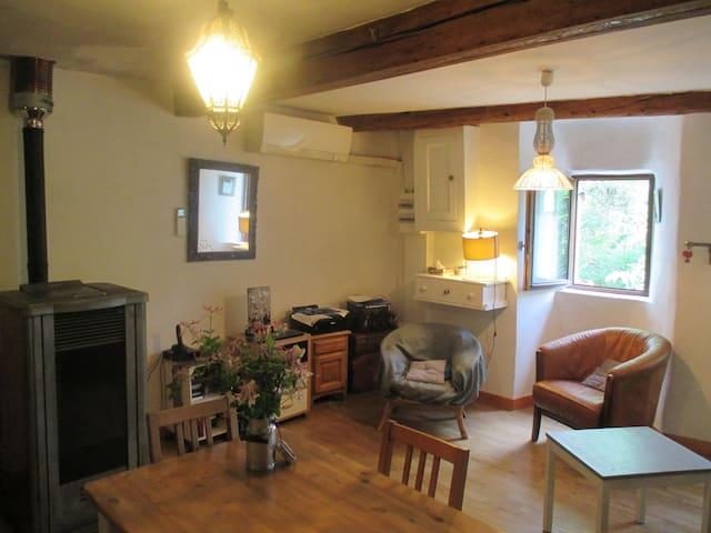 Appartement 6 personnes aux alentours de Sisteron