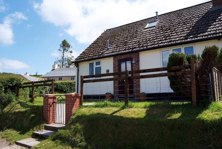 Exmoor, Gorse Cottage, Withypool