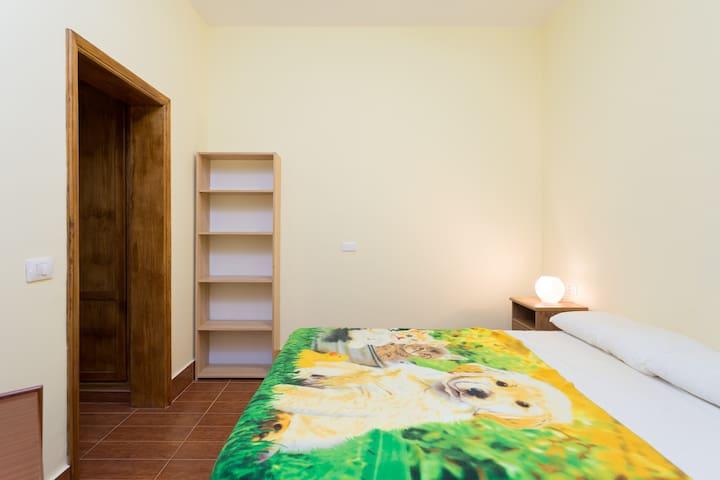 APARTAMENTO A ESTRENAR MUY ACOGEDOR - Granadilla - Apartment