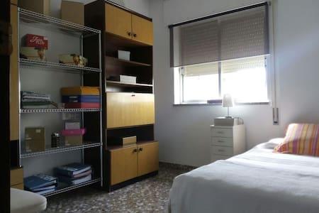 Piso compartir Vintage 4 dormitorio - Murcia - Lejlighed