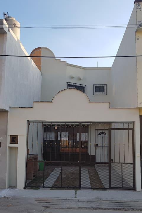Casa Tlaxcala Fraccionamiento Arboledas $ 3,500