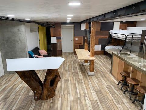 The Apple Cellar Suite