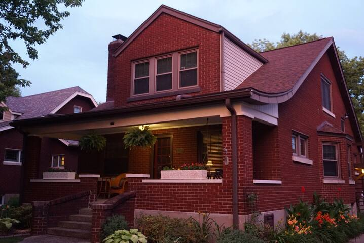 Louisville Highlands Home