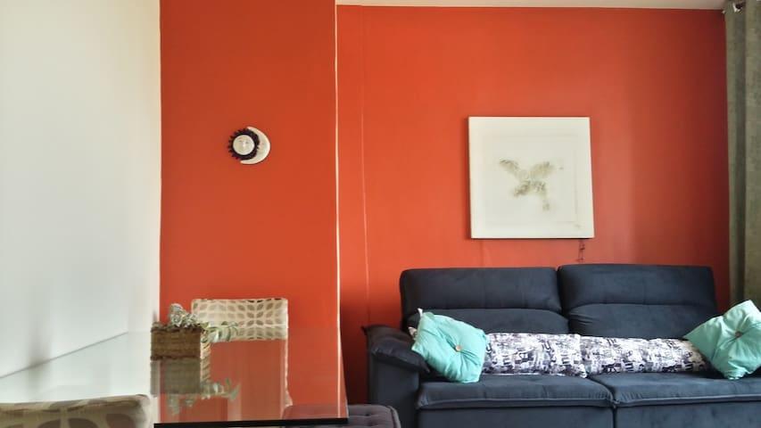 Apartment with THE BEST VIEW OF RIO! - Rio de Janeiro - Apartment