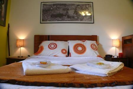 Bed and breakfast in Urubamba - Urubamba - Pousada