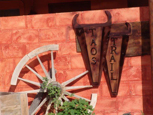 Taos Trail Inn, Ojo Caliente