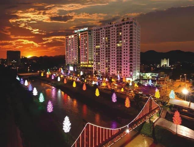River View @ Kinta Riverfront