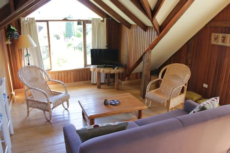 Quinta del Lago Cabin - Activities Included! - Puerto Varas