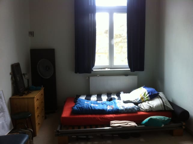 friendly room in Waldkolonie in Darmstadt - Darmstadt - Apto. en complejo residencial