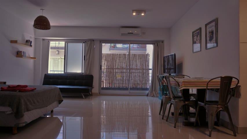 Apartamento en Alquiler temporario.
