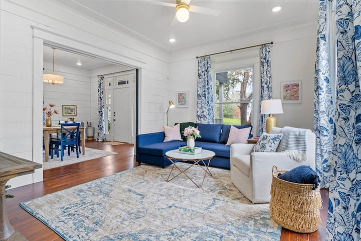 South Haven, Luxurious  & Classic Southern Style