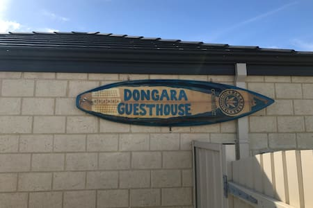 Dongara Guest House