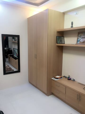 Twin Oaks Place FOR RENT furnished - Mandaluyong - Condominium